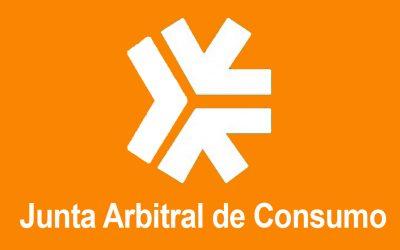 Junta Arbitral de Consumo